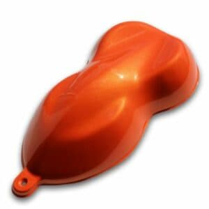 Urechem Paints | Orangelo Orange | Two-Stage Car Paint