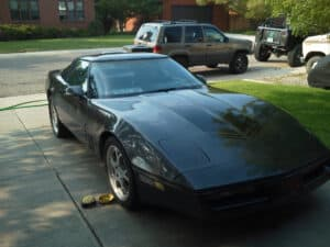 Urechem Automotive Paints   Gunmetal Grey Metallic
